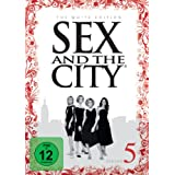 "Sex and the City: Season 5 (The White Edition) [2 DVDs]von ""Sarah Jessica Parker"""