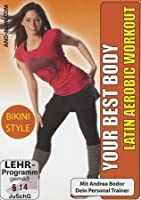 Your Best Body - Latin Aerobic Workout