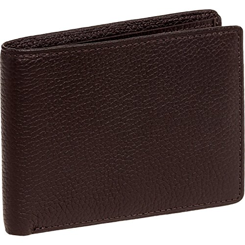 ross-michaels-mens-brown-leather-flip-up-passcase-bifold-wallet