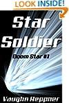 Star Soldier (Doom Star 1)