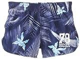 Diesel Baby-Boys recién nacidos Mostum de natación pantalones cortos con impresión hawaiano, Patriot Azul, 24Meses Color: Patriot Azul Tamaño: 24Meses infantil, bebé, niño