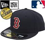 【NEW ERA】ニューエラMLB ボストン レッドソックス キャップ帽子