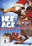 DVD Cover 'Ice Age - Eine coole Bescherung