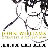 ジョン・ウィリアムズ・グレイテスト・ヒッツ 1969-1999