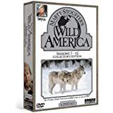 Marty Stouffer's Wild America: Seasons 7-12