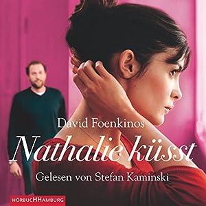 Nathalie küsst Hörbuch