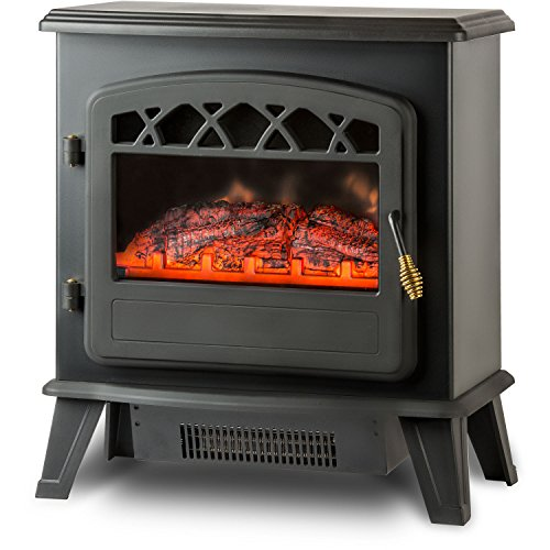 Hot Hot Hot Sale Frigidaire Orf 10340 Ottawa Retro Style Floor Standing Electric Fireplace Black Buy Salemango234