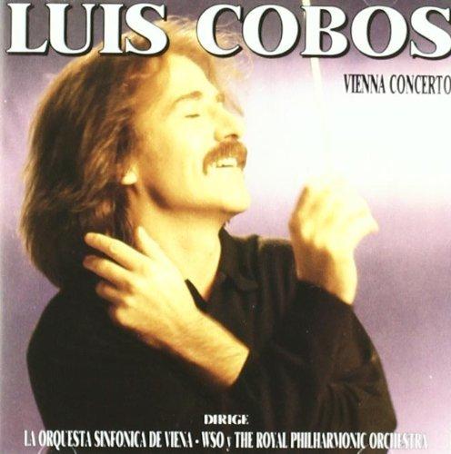 Luis Cobos - Vienna Concerto By Luis Cobos (1994-05-09) - Zortam Music