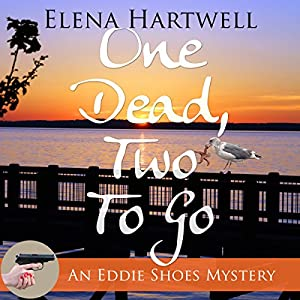 One Dead, Two to Go Audiobook