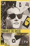 L'infante du rock par Slocombe