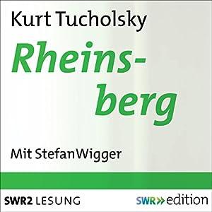 Rheinsberg Hörbuch