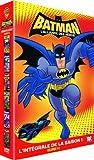Batman : L'alliance des héros - L'intégrale de la saison 1