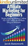 Affiliate Marketing for Beginners: Be...