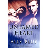 Untamed Heart ~ Ally Blue