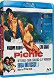 Picnic 1955 Bd (Blu-Ray Import - European Region B)