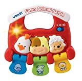 VTech Farm Animal Rattle