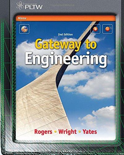 Gateway to Engineering PDF