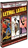 Lethal Ladies Collection