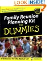 Family Reunion Planning Kit for Dummies