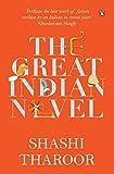 Great Indian Novel