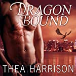 Dragon Bound: Elder Races Series #1 | Thea Harrison