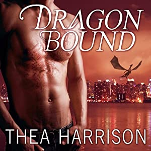 Dragon Bound Audiobook