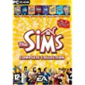 The Sims: Complete Collection (PC CD)