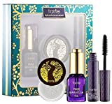 Tarte High Performance Naturals Set:Pure maracuja oil, Finishing Powder and Finishing Powder