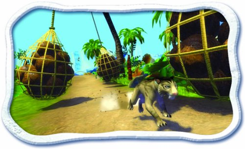 Ice Age Continental Drift screenshot