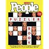 The PEOPLE Puzzler Book ~ Editors of People...