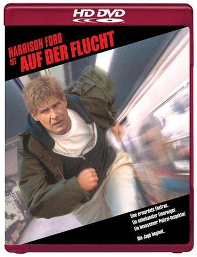 Auf der Flucht [HD DVD]