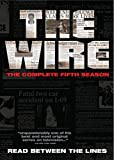 The Wire: Season 5 (DVD)