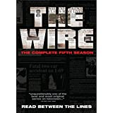 The Wire: Season 5 ~ Dominic West
