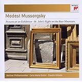 Mussorgsky: Bilder einer Ausstellung/jJohannisnacht auf dem Kahlen Berge