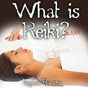 What is Reiki? Audiobook