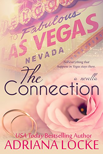 Adriana Locke - The Connection: An Exception Novella (The Exception Series Book 2)