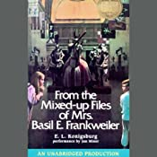 From the Mixed-up Files of Mrs. Basil E. Frankweiler | [E.L. Konigsburg]