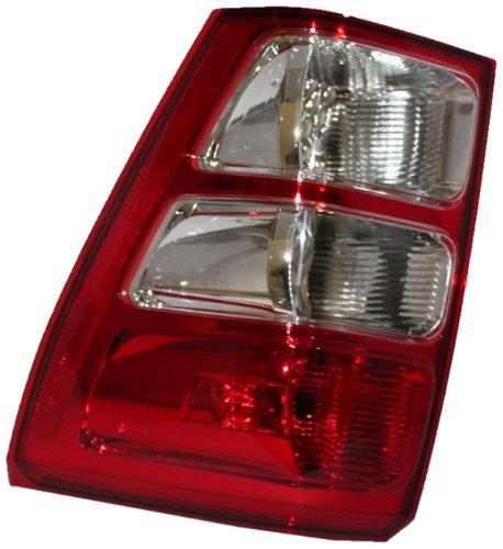 Genuine Suzuki Parts 35650-65J00 Suzuki Grand Vitara Passenger Side Replacement Tail Light Assembly (Suzuki Auto Genuine Parts compare prices)