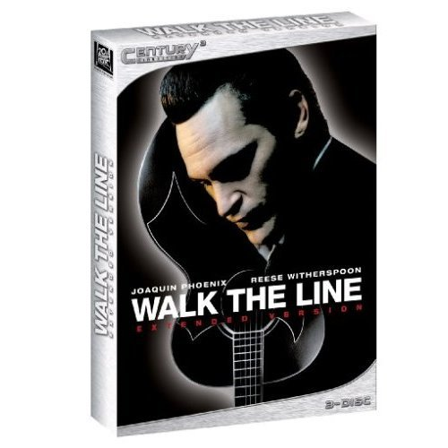 Walk the Line - Century3 Cinedition - Extended Version (3 DVDs)