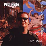 Love & the Great Depressionby Paul Hyde