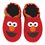 Robeez 3D Elmo Slip-on