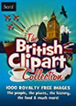 British Clipart Collection (PC CD) [I...