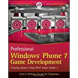 "Professional Windows Phone 7 Game Development: Creating Games using XNA Game Studio 4von ""Chris G. Williams"""