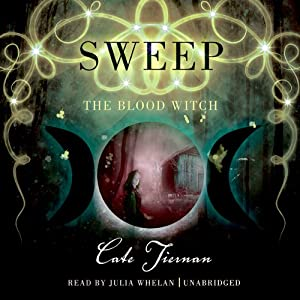 Blood Witch: The Sweep Series, Book 3 | [Cate Tiernan]