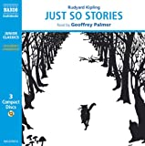 Rudyard Kipling Just So Stories (Classic Literature with Classical Music)