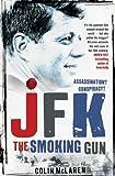 img - for JFK: The Smoking Gun book / textbook / text book