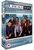 Chicago Hope - Season 6 [DVD] [UK Import]
