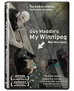 My Winnipeg / Mon Winnipeg (Bilingual)