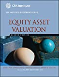 img - for Equity Asset Valuation, 2Nd Edition book / textbook / text book