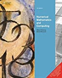 Numerical Mathematics and Computing (7th Edition) [Paperback]